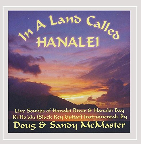 In a Land Called Hanalei ()
