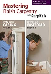 Casing and Baseboard form the foundation for much of the joinery in finish carpentry. Using a range of tools and techniques, these two programs focus on fundamental and advanced techniques for creating tight and durable joinery, emphasizing a...