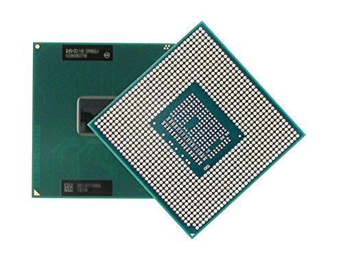 Intel Core i3-2330M SR04J Mobile CPU Processor Socket G2 PGA988 2.2Ghz 3MB 5 GT/s (Renewed)
