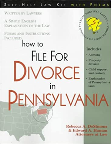 How to get a simple divorce