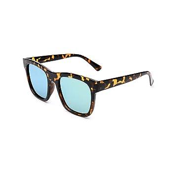 591ed7215fd7d1 Merry Christmas mou Ranger femmes hommes en forme de carré Carter Lunettes  miroir aviateur lunettes