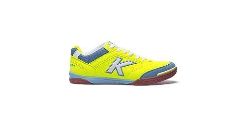 KELME Precision, Botas de fútbol para Hombre: Amazon.es: Zapatos y ...