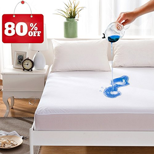Top 10 Best Waterproof Mattress Protector 2018 HG Reviews Compare