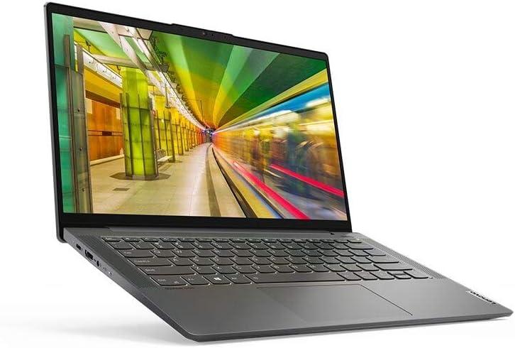 "Lenovo IdeaPad , 14.0"" FHD IPS 300 nits, Ryzen 5 4500U, AMD Radeon Graphics, 8GB, 256GB SSD, Win 10 Home"