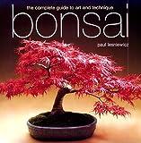 Bonsai, Paul Lesniewicz, 0304349437