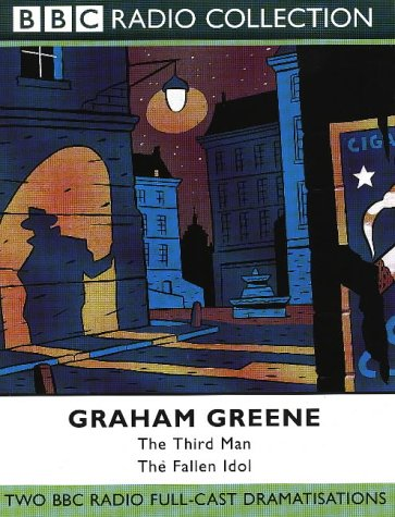 graham greene the third man The third man is a 1949 british film noir directed by carol reed, written by graham greene, and starring joseph cotten, alida valli, orson welles, and trevor howard the film is set in post–world war ii vienna .