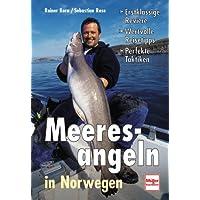Meeresangeln in Norwegen. Erstklassige Reviere – Wertvolle Reisetipps – Perfekte Taktiken
