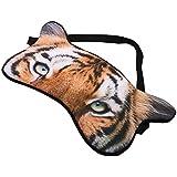 Edtoy Cute Animals Sleeping Eye Mask Travel Home Cute Shading Eyeshade