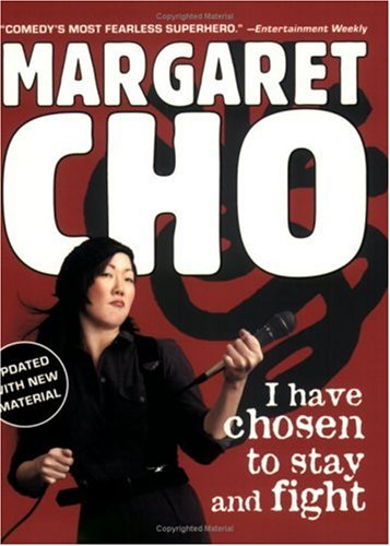 Cover of I Have Chosen to Stay and Fight