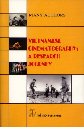 Vietnamese Cinematography: A Research Journey