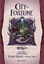 City of Fortune: v. 3 (Elidor Trilogy)
