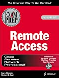 img - for CCNP Remote Access Exam Prep (Exam: 640-505) book / textbook / text book