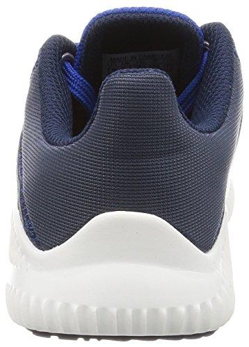 adidas Fortarun K, Zapatillas de Deporte Interior Unisex Niños Blue
