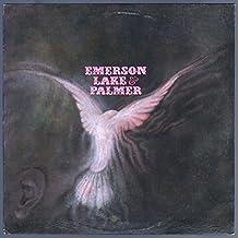 Emerson, Lake & Palmer (Self-Titled) [Vinyl LP]