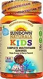 Sundown Naturals® Kids Disney Doc McStuffins® Complete Multivitamin, 60 Gummies Review