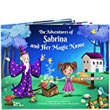 by My Magic Name Personalized Childrens Books(8)Buy new: $29.99
