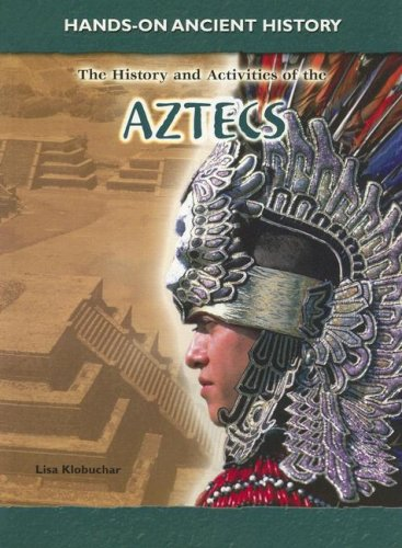 The History and Activities of the Aztecs (Hands-on Ancient History) by Brand: Heinemann (Image #1)