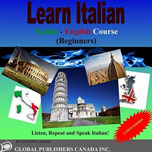 Farm Vocabulary in Italian