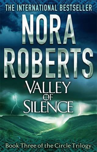 Valley Of Silence: Number 3 In Series Circle