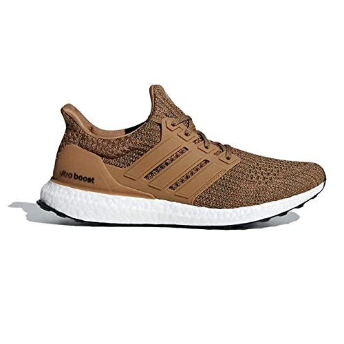 677e1b4cd6446 adidas Ultraboost Running Shoes - AW18 Brown  Amazon.co.uk  Shoes   Bags