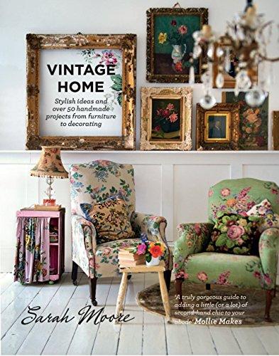 Vintage Home (Furniture Apollo)