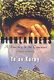 Highlanders, Yo'av Karny, 0374226024