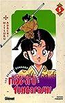 Niji-iro Tohgarashi, tome 3 par Adachi