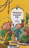 L'Ecole d'Agathe, Tome 43 : Maxime a toujours faim par Pakita
