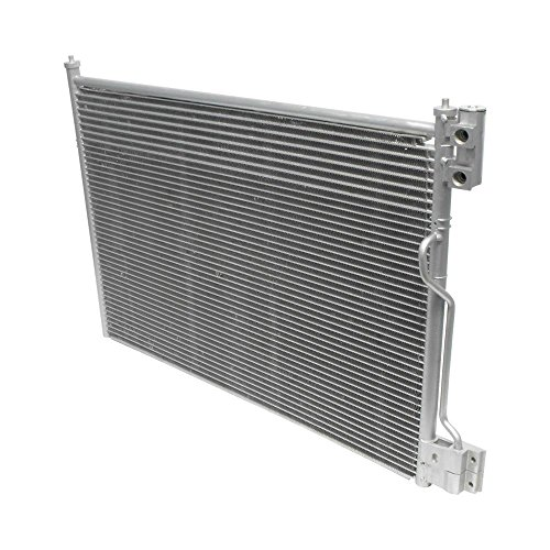 COF140 3557 AC A/C Condenser for Ford Mercury Crown Victoria Grand - Marquis Victoria Crown