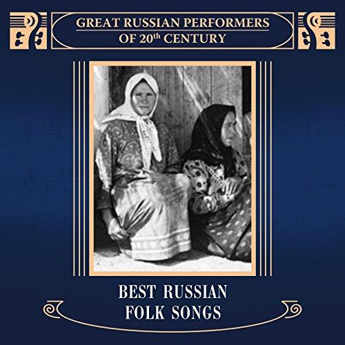 Best Russian Folk Songs