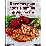 Receitas Para Toda A Família (Em Portuguese do Brasil)