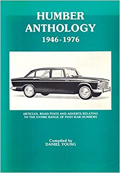 Humber Anthology, 1946-1976