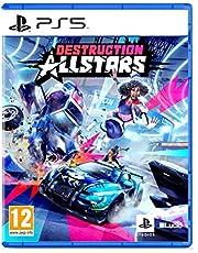 Destruction AllStar(PS5)