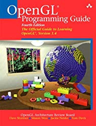 OpenGL Programming Guide: The Official Guide to Learning OpenGL, Version 1.4