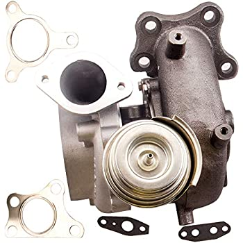maXpeedingrods GT2056V 767720 Turbo Charger for Nissan Navara Pathfinder 2.5L YD25DDTI 2006- Turbocharger 767720