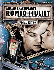 William Shakespeare's Romeo + Juliet (Special Edition)