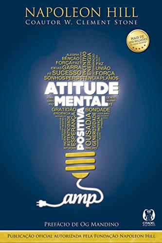 Amazon atitude mental positiva portuguese edition ebook atitude mental positiva portuguese edition by hill napoleon fandeluxe Gallery