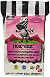 Natural Essentials Noz-eez, Sassy Strawberry, 32-count (Pack of 12) by Natural Essentials