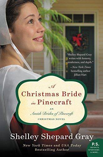 A Christmas Bride in Pinecraft: An Amish Brides of Pinecraft Christmas Novel (The Pinecraft Brides) -
