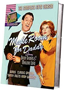 Make Room For Daddy: Season 5 [Import]