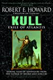 img - for Kull: Exile of Atlantis book / textbook / text book