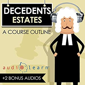 Decedents Estates Audiobook