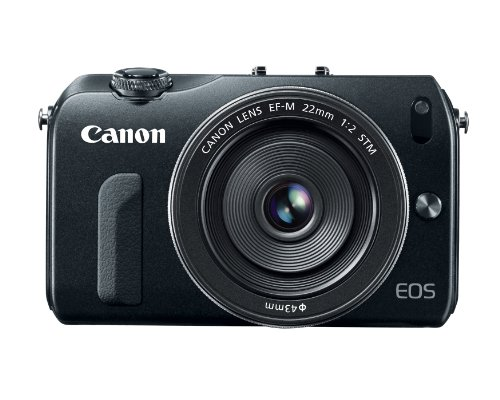AmazonCom  Canon Eos M  Mp Compact Systems Camera With