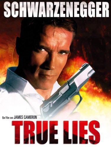 True Lies - Wahre Lügen Film