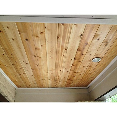 Lowes Cedar Siding