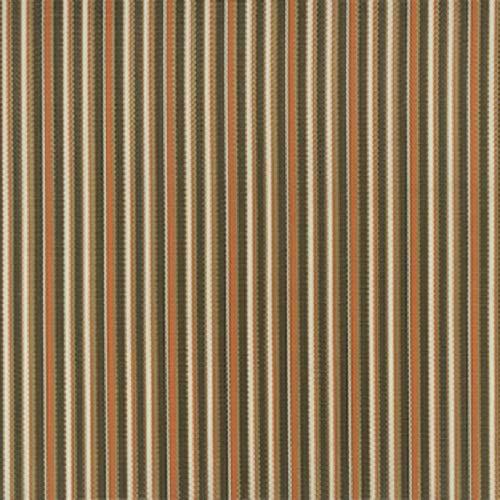Phifertex® Stripes Delray Stripe Conch DJ5 Outdoor Upholstery Fabric ()
