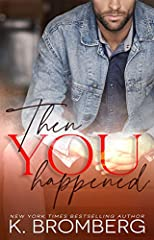 From New York Times Bestselling author K. Bromberg comes a standalone contemporary romance about trusting fate and finding yourself again.Jack Sutton was the man I didn't want to need. His know-it-all attitude. His annoying suggestions. His o...