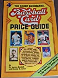 Sport Americana Baseball Card Pride Guide, James Beckett, 0937424137