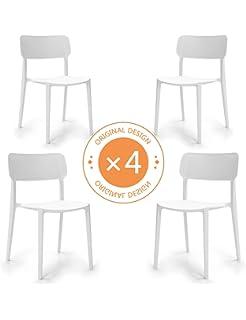 Sessel Set Esszimmerstühle Suhu Retro Designer Esszimmer Stuhl 2er A5Lj4R
