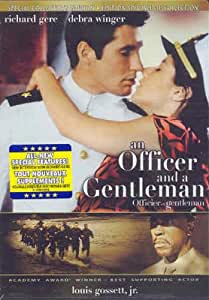 An Officer and a Gentleman (Bilingual Special Collector's Edition)
